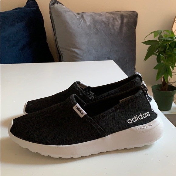 adidas Shoes - Adidas Memory Foam Slip On (NEW!)